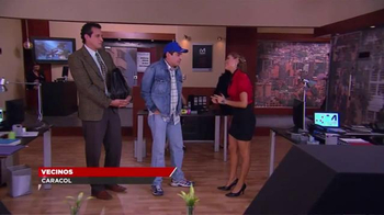 XFINITY Latino TV Spot, 'Entrevistas Exclusivas' Con Mary Gamarra [Spanish] - Thumbnail 3