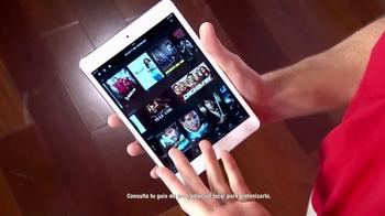 XFINITY Latino TV Spot, 'Entrevistas Exclusivas' Con Mary Gamarra [Spanish] - Thumbnail 6