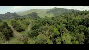 Government of Puerto Rico TV Spot, 'Zip-Line' Featuring Luis Guzmán - Thumbnail 1