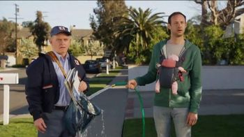 Hooters TV Spot, 'Hooters Hooky: Yard Work'