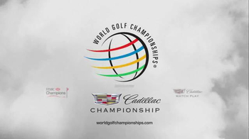 PGA World Golf Championships TV Spot, 'Beat the Best' Song by The Bots - Thumbnail 9