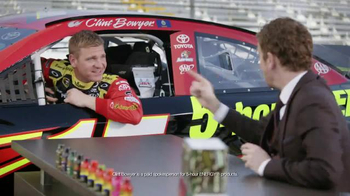 5 Hour Energy TV Spot, 'Clint Writes Delicious' Feat. Clint Bowyer - Thumbnail 2