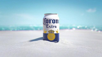 Corona Extra TV Spot, 'Can Art' [Spanish]