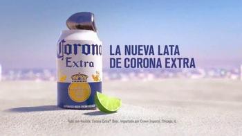 Corona Extra TV Spot, 'Can Art' [Spanish] - Thumbnail 5