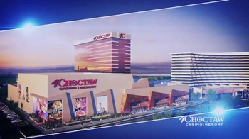 Choctaw Casinos TV Spot, 'More of the Extraordinary' - Thumbnail 1
