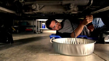 NAPA Synthetic Oil TV Spot, 'Mission In Law' - Thumbnail 1