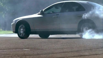 NAPA Synthetic Oil TV Spot, 'Mission In Law' - Thumbnail 5