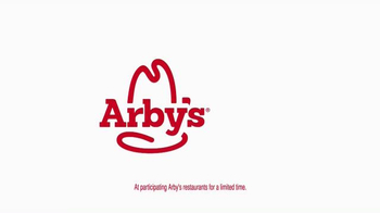 Arby's TV Spot, 'Rachel and Reuben, Two Very Good Things' - Thumbnail 3
