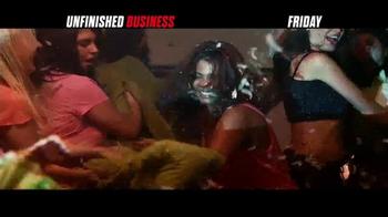Unfinished Business - Alternate Trailer 17