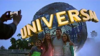 Universal Orlando Resort TV Spot, 'Vacaciones Épicas' [Spanish] - Thumbnail 1