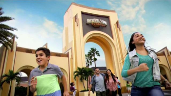Universal Orlando Resort TV Spot, 'Vacaciones Épicas' [Spanish] - Thumbnail 10