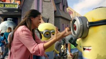 Universal Orlando Resort TV Spot, 'Vacaciones Épicas' [Spanish] - Thumbnail 6