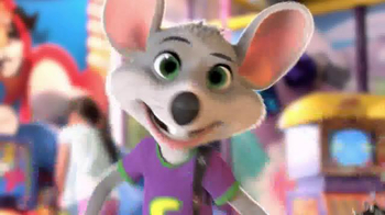 Chuck E. Cheese's Big Deal TV Spot, '250 Tickets Free' - Thumbnail 1