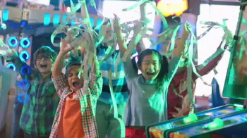 Chuck E. Cheese's Big Deal TV Spot, '250 Tickets Free' - Thumbnail 6