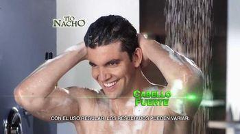 Tío Nacho Mexican Herbs TV Spot, 'Previene Quiebre' [Spanish]