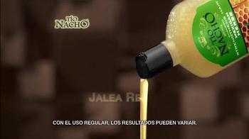 Tío Nacho Mexican Herbs TV Spot, 'Previene Quiebre' [Spanish] - Thumbnail 3