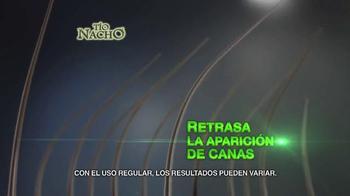 Tío Nacho Mexican Herbs TV Spot, 'Previene Quiebre' [Spanish] - Thumbnail 7