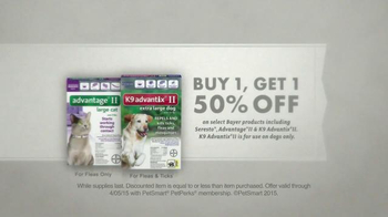 PetSmart TV Spot, 'Pepper' - Thumbnail 9