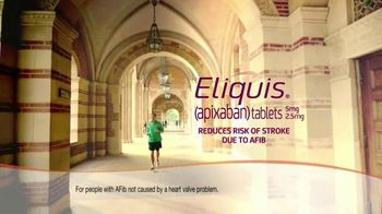 ELIQUIS TV Spot, \'Accept It\'
