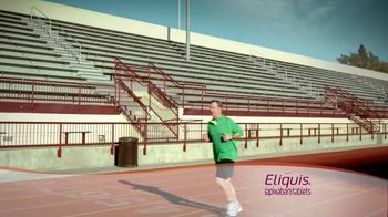 ELIQUIS TV Spot, 'Accept It' - Thumbnail 9