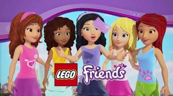 LEGO Friends Emma's House TV Spot, 'Surprise Party' - Thumbnail 1