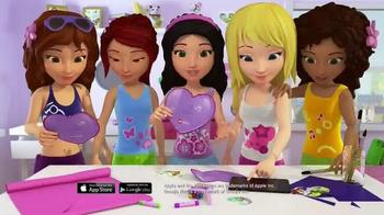 LEGO Friends Emma's House TV Spot, 'Surprise Party' - Thumbnail 10