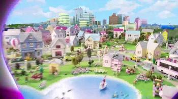 LEGO Friends Emma's House TV Spot, 'Surprise Party' - Thumbnail 2