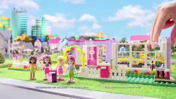 LEGO Friends Emma's House TV Spot, 'Surprise Party' - Thumbnail 3