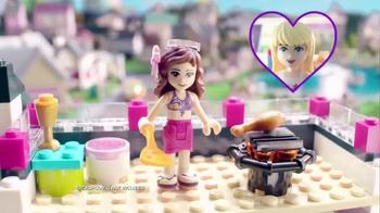 LEGO Friends Emma's House TV Spot, 'Surprise Party' - Thumbnail 5