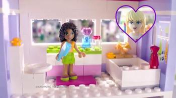 LEGO Friends Emma's House TV Spot, 'Surprise Party' - Thumbnail 6