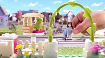 LEGO Friends Emma's House TV Spot, 'Surprise Party' - Thumbnail 7