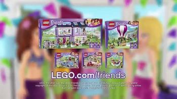 LEGO Friends Emma's House TV Spot, 'Surprise Party' - Thumbnail 9
