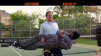 Get Hard - Alternate Trailer 11