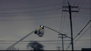 Citi TV Spot, 'Public Lighting of Detroit: Turning the Lights Back On' - Thumbnail 3