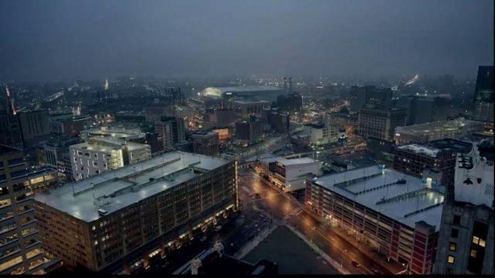 Citi TV Commercial, 'Public Lighting of Detroit: Turning the Lights Back On'