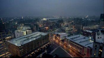 Citi TV Spot, 'Public Lighting of Detroit: Turning the Lights Back On'