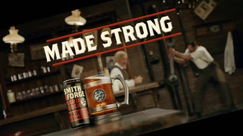Smith & Forge Hard Cider TV Spot, 'Buford' - Thumbnail 10