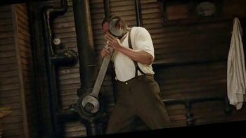 Smith & Forge Hard Cider TV Spot, 'Buford' - Thumbnail 5