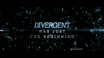 Insurgent - Alternate Trailer 13