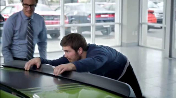Dodge Challenger TV Spot, 'Furious 7: Flash to the Future' - Thumbnail 8