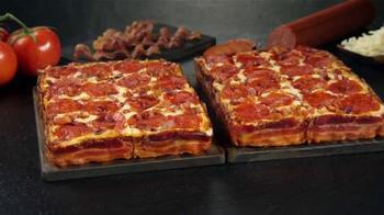 Little Caesars Pizza TV Spot, 'Abogado de Pizza' [Spanish] - Thumbnail 1