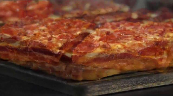 Little Caesars Pizza TV Spot, 'Abogado de Pizza' [Spanish] - Thumbnail 2