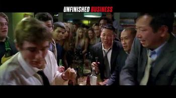 Unfinished Business - Alternate Trailer 16