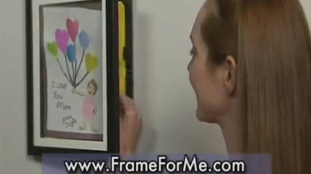 Frame for Me TV Spot - Thumbnail 4
