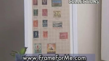Frame for Me TV Spot - Thumbnail 5