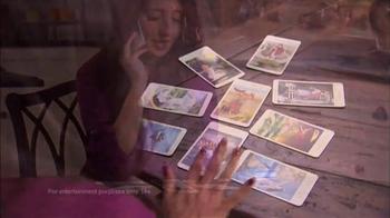 7th Sense Psychics TV Spot, 'The Gift' - Thumbnail 2