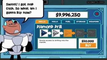 Teen Titans Go! Drillionaire TV Spot, 'It's Pay Day' - Thumbnail 7
