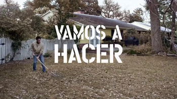 The Home Depot TV Spot, 'La Receta para la Primavera' [Spanish]