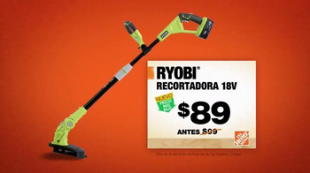 The Home Depot TV Spot, 'La Receta para la Primavera' [Spanish] - Thumbnail 7