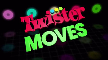 Twister Moves Skip-It TV Spot, 'Time to Move' Featuring Demi Lovato - Thumbnail 1